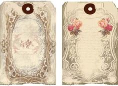 12-HANG-GIFT-TAGS-VINTAGE-COTTAGE-CHIC-IMAGES-995
