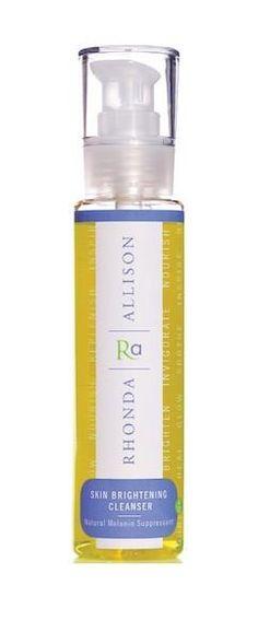 New Looks - AEOS - Rhonda Allison Skin Brightening Cleanser - Cleansers