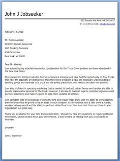 sample cover letter for manufacturing manager