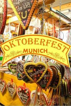 Every September, beer lovers from around the world travel to Munich, Germany to participate in the world's largest beer festival, Oktoberfest.  Our insider's guide tells you everything you need to know from dress to drink so you can plan a great boozy vacation.