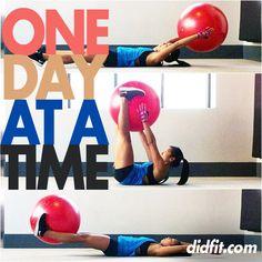 Fitness Call