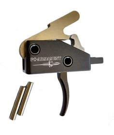 AR drop in trigger assembly available in 3LB, 4LB, 4.5LB  $134.95 Shipped