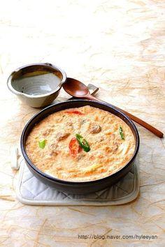 콩비지찌개,콩비지찌개 만드는법, 콩비지찌개 황금레시피 – 레시피 | Daum 요리