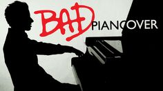 Bence Peter! This guy is an extraordinary piano player and this song merges Bad with Smooth Criminal. Every once in a while there is a cover better than the original.