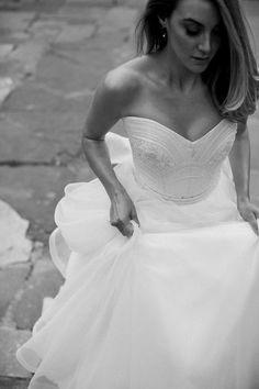 Laren Willis gown