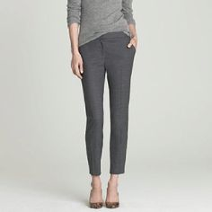 Gray on gray.