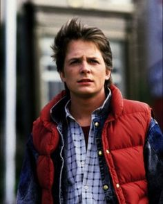 Michael J. Fox | Back to the Future (1985)