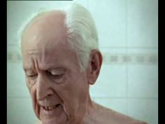 This is quite an amazing video. There is a little humour but blatant truth about the effects of alzheimer's among the elderly. Thanks for sharing.