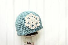 Snow princess snowflake ~ free pattern ᛡ