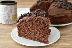 Nutella, Latte, Cake Cookies, Allrecipes, Tiramisu, Bakery, Food And Drink, Menu, Sweets