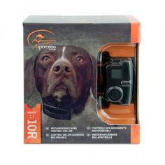 SportDOG Rechargeable No Bark Collar Stop Dog Barking 431740889 for sale online Stop Dog Barking, Shock Collar, Pet Dogs, Pets, Dog Supplies, Dog Care, Large Dogs, Ebay, Big Dogs