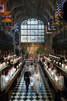 Prince Harry Marries