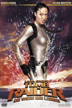 Lara Croft: Die Wiege des Lebens * IMDb Rating: 5,3 (66.224) * 2003 USA,Germany,Japan,UK * Darsteller: Angelina Jolie, Gerard Butler, Ciarán Hinds,