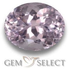 GemSelect features this natural untreated Kunzite from Afghanistan. This Pink Kunzite weighs 13.9ct and measures 15 x 12mm in size. More Oval Facet Kunzite is available on gemselect.com #birthstones #healing #jewelrystone #loosegemstones #buygems #gemstonelover #naturalgemstone #coloredgemstones #gemstones #gem #gems #gemselect #sale #shopping #gemshopping #naturalkunzite #kunzite #pinkkunzite #ovalgem #ovalgems #pinkgem #pink Pink Gemstones, Loose Gemstones, Natural Gemstones, Buy Gems, Gem S, Gemstone Colors, Afghanistan, Stone Jewelry, Birthstones
