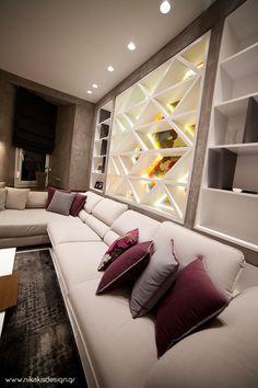 apartment @ Komotini // Φωτογραφία no:02 Design