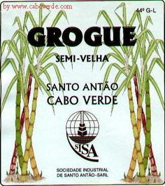 cabo verde grogue - Google Search