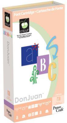 cricut digital cartridges how to use