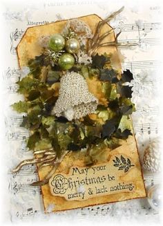 12 Tags of Christmas day 7 by designing diva - Cards and Paper Crafts at Splitcoaststampers