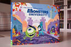 Sitten kaivatte esiin kammokirjanne - Disnerd dreams Disney Art, Disney Pixar, Dreamworks, Dreams, Jars