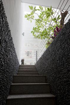 Casa Nhabeo / Trinhvieta-Architects