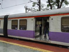 Mumbai local