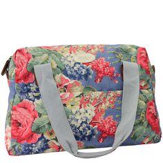 cool Oilcloth vera bag