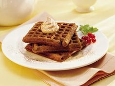 Tiramisu Waffles Mmmhhh I can't wait to try out this recipe!!