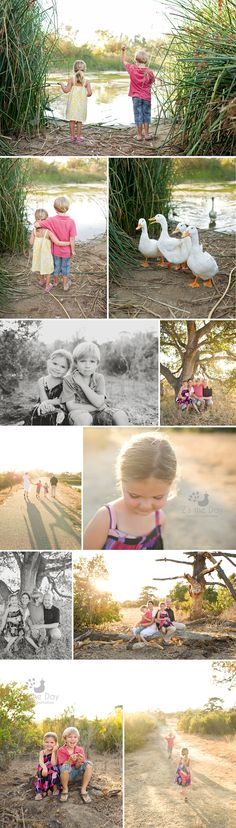 Family lifestyle photo session at the lake Z's the Day Photography