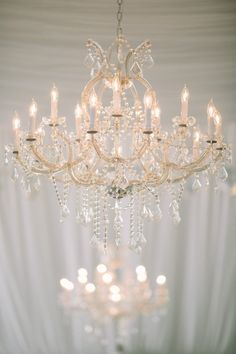 sparkling #chandeliers #Moments2Give