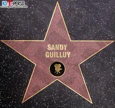 Votre etoile personnalise facon Walk of Fame sur Hollywood Boulevard