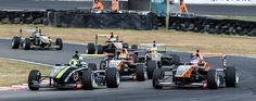 HABSBURG WINS THRILLING MANFEILD OPENER | MotorSport New Zealand