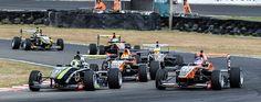 HABSBURG WINS THRILLING MANFEILD OPENER | MotorSport New Zealand