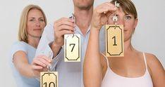 Osudové číslo nás provází celým životem