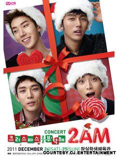 Christmas in Korea---Awesome stuff to do!!