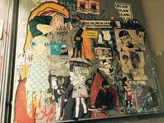 Cologne graffiti