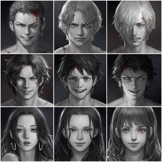 Read Realistic Art from the story Imágenes y Memes de ONE PIECE by DreamerRollingGirl (Lxw-yx~) with reads. One Piece Manga, Ace One Piece, One Piece Drawing, One Piece Fanart, One Piece Luffy, One Piece Crew, Manga Anime, Film Manga, Art Anime