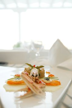 Gourmet Restaurant In Mykonos
