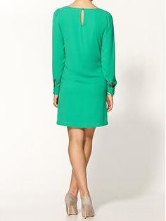 XS - Tinley Road A Line Mini Dress | Piperlime