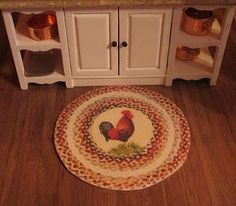 Kitchen Area Rugs: A Better Option | Kitchen Area Rugs, Kitchens And  Decoration