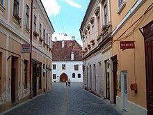 Cluj-Napoca - Wikipédia