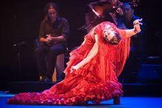 trajes flamenca bata de cola - Búsqueda de Google