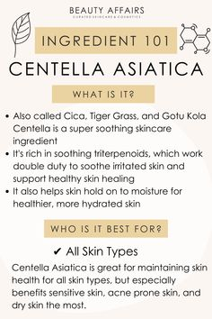 Skincare Blog, Skincare Routine, Beauty Care, Beauty Skin, Facial Esthetics, Different Types Of Acne, Skin Care Routine Steps, Glass Skin, Sensitive Skin Care