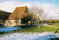 La Grange Dîmière - expositions (Le Pin)
