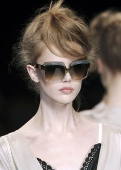 ea529ab8fee4 122 Best    Eyewear on the runway    images