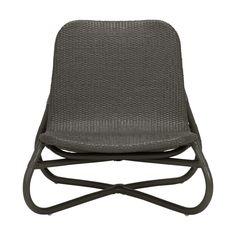 Coussin//éditions Balançoire coussins de chaise pour Leco Chaise à Bascule Gris