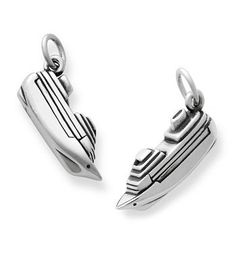 James Avery Cruise Ship charm. To remember my Carnival Cruise to Cozumel 9/2013.