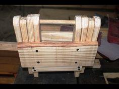 Furniture and Woodwork | Paleotool's Weblog