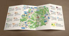 舒宿旅人小屋 視覺宣傳 / Susu Backpacker Inn Visual Design on Behance