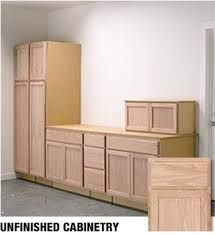 Image result for home depot unfinished cabinets | Pantry ...