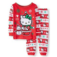 Kids Outfits Girls, Little Girl Outfits, Toddler Girl Outfits, Toddler Girls, Baby Girls, Kids Christmas Outfits, Christmas Pajamas, Christmas Clothes, Christmas Eve
